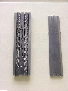 pattern welding model