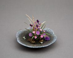 Good Sam Showcase of Miniatures: At the Show - Flower Artisans