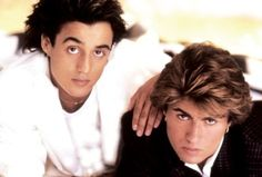 On April 7, 1985, Wham! made history by becoming the first Western pop group to perform in China.