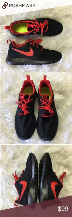 ⚡MAKE A OFFER⚡ Nike Roshe One ID BRAND NEW- ORIGINAL BOX NO LID  ✅PRICE CAN BE NEGOTIATED THROUGH OFFER BUTTON                                                                                                             ✅NEXT DAY SHIPPING ✅BUNDLES DISCOUNT                                                                 🙅🏻 NO TRADES 🙅🏻NO LOWBALLING Nike Shoes Athletic Shoes