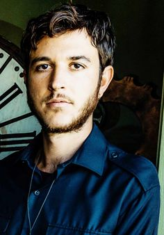 Max Colombie van 'Oscar and the Wolf'