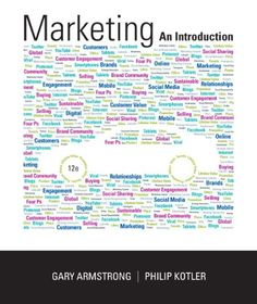 Marketing: An Introduction (12th Edition) by Gary Armstrong http://www.amazon.com/dp/0133451275/ref=cm_sw_r_pi_dp_hbg8vb0WVY83Z