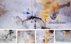 Textures - Purple by So-ghislaine