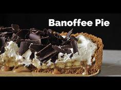Banoffee Pie Recipe | Yummy Ph - YouTube