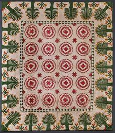 Rising Star Variation Quilt | American Folk Art Museum