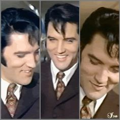 Elvis Presley photo by mydrjavier