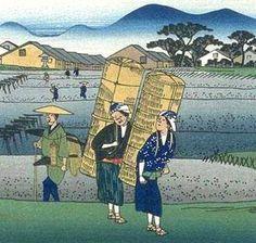 ancient japanese farmer - Google Search