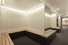 Risultato immagini per Freshwater Place EOT Lockers Hotel Swimming Pool, Gym Lockers, Health Center, Hotel Spa, Room Inspiration, Fresh Water, Interior Design, Places, Fitness