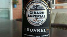 Cidade Imperial, Dunkel from Petrópolis, RJ, Brasil