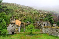 Mosteiro de Pitões das Júnias