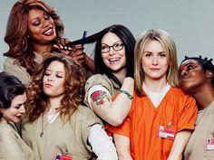 #Quiz: Which Orange Is the New Black Inmate Are You? | I got Morello. #OITNB