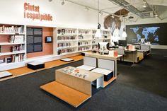 Öffnungszeiten - Preise - Eintritt - Öffentliche Verkehrsmittel - Centre de Cultura Contemporània de Barcelona (CCCB) - Kulturzentrum