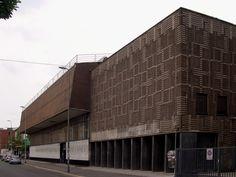 Facoltà di Architettura - Le università milanesi - itineraries - Ordine degli architetti, P.P.C della provincia di Milano
