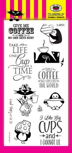 Big Cups – The Cat's Pajamas PaperArts