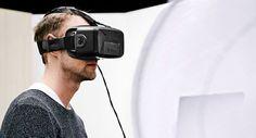 Virtual-Reality-Brille statt Therapeut?  3-D-Brillen helfen dabei, die Angst vor Spinnen abzubauen oder Schmerzen zu lindern – bei Ausflügen in die virtuelle Realität