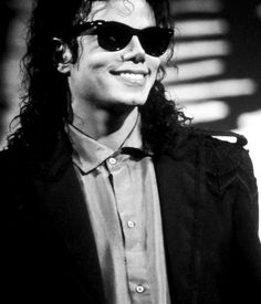 Michael Jackson bad era | Michael Jackson smile