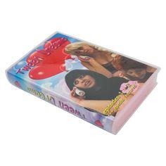 MOLLY SODA ' TWEEN DREAMS' VHS (TZ038) | Thunder Zone | Online Store, Apparel, Merchandise & More