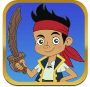 Jake's Never Land Pirate School by Disney - Ahoy and welcome to Pirate School, Matey! Join Jake and crew for four fun-filled pirate themed classes and earn Badges of Honor and an Official Never Land Pirate Certificate Disney Jr, Disney Junior, Disney List, Free Reading Program, Reading Programs For Kids, Educational Apps For Kids, Learning Apps, Toddler Apps, App Of The Day