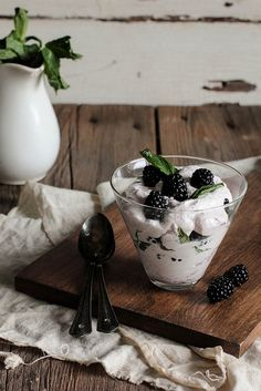 """Blackberry Fool"""