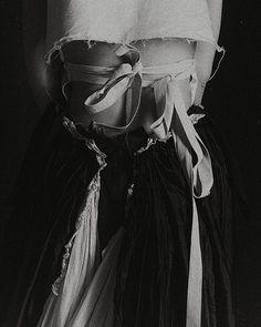 Elena Dawson details #elenadawson #fashion #darkfashion #avantgarde #boutique #conceptstoremoscow #conceptstores