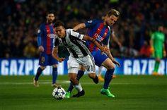 بارسلونا 0-0 یوونتوس  معجزه ای در کار نبود