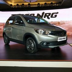 Tata Tiago NRG Exceeds All Expectations With 3000 Bookings In The First Month Tata Motors, One Month, Exceed, The One, Automobile, Car, One Month Old, Motor Car, Autos