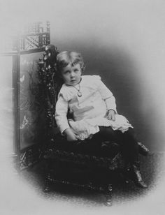 Princess Margaret 'Daisy' of Connaught (1882-1920), later Queen of Sweden