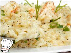 Risotto, Potato Salad, Food And Drink, Potatoes, Ethnic Recipes, Potato