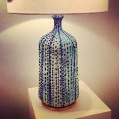 Aerin lamp for EJ Victor #hpmkt