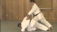 Shomen Uchi Yonkajo Osae (1), via YouTube.