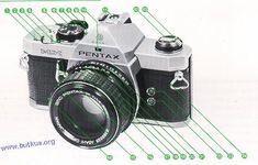 32 best pentax mx images on pinterest camera cameras and classic rh pinterest com Olympus OM-1 pentax mx user manual
