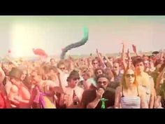 Alle Farben - She Moves (Far Away) feat. Graham Candy (Street Video) - YouTube