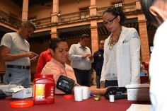 El presidente de la Comisión de Jóvenes y Deportes del Congreso de Michoacán expuso que anualmente en Michoacán fallecen más de 10 mil personas por problemas de diabetes, aunado a ...