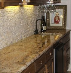 Lovely Yellow River Granite Slabs | Yellow River Granite Countertops (856), Yellow  River,