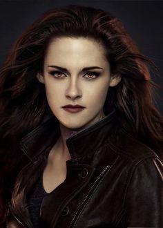 My favorite Twilight character and Vampire
