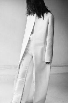 The Row Resort 2018 Fashion Show Collection
