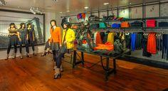 Now Open: POLO Flagship at 711 5th Avenue
