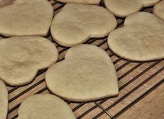 Peppermint & Chocolate Valentines Cookies Valentine Chocolate, Valentine Cookies, Valentines, Peppermint Chocolate, Perfect Cookie, Cookie Recipes, Baking, Desserts, Food
