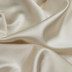 A rich and creamy neutral, this Beige Textural Polyester Satin presents luxury through and through. The luminous and silky smooth satin (with a hint of texture in the weave) is made for special events! Aesthetic Images, Aesthetic Wallpapers, Polyester Satin, Satin Fabric, Satin Material, African Print Fashion, White Beige, Texture Art, Fashion Fabric
