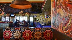 Beautiful cantina decor - Google Search