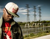 FEAT. KOOL G RAP, SHA STIMULI AND D. RILEY by Fin-S Paul, via Behance