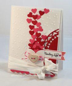 <3 Sending Love Valentine | Valentine's Day Ideas