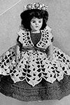 Free Doll Clothes Patterns | Doll Patterns | Free Crochet Patterns