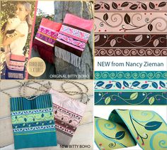 From SEW4HOME: What's New at Renaissance Ribbons? Find Out and Enter t