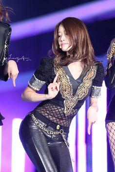 Yoona_SNSD 130511 @ DREAM CONCERT  Credit: Limyoona