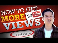 http://www.fiveminutevideomarketing.com Inside week 5 of the Youtube Marketing Challenge, we reveal some of the best strategies you can use to get more views on your Youtube videos.     All of these tips are very simple to implement and if you start taking action today you will definitely start to see results. We know it's working for us! Watch th...