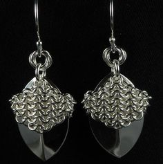 M.A.I.L. - Maille Artisans International League - Gallery Image #chainmaille #scalemaille