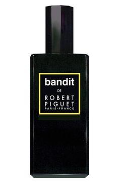 Robert Piguet 'Bandit' Eau de Parfum | Nordstrom (mak.love) ( strong, complicated, not a delicate flower, badass