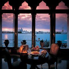 Hotel Cipriani, Venice