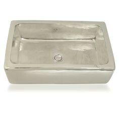 Shiny sink